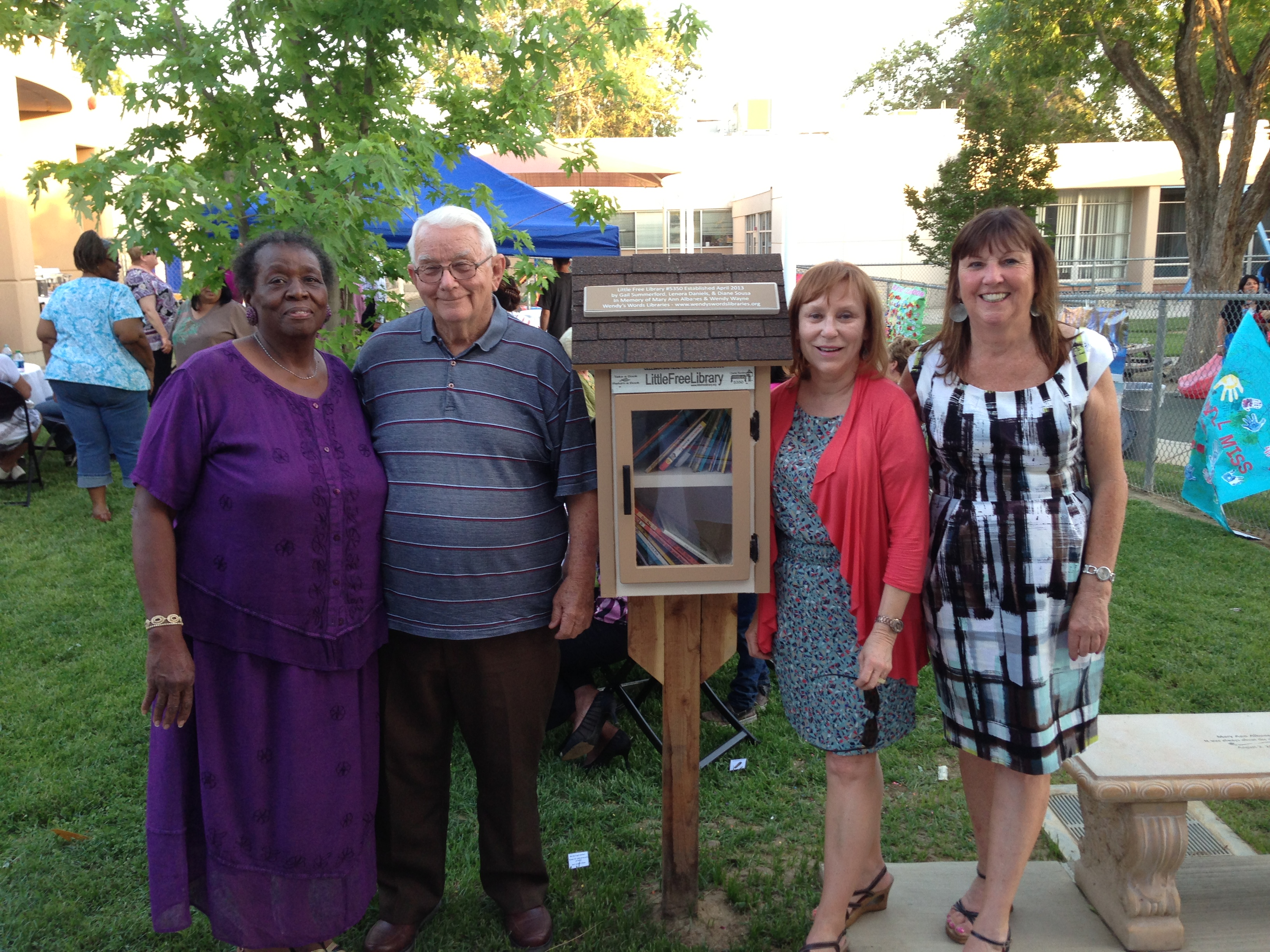 Little Free Library World Map.Bc Child Development Center We Re On A World Map Sonya