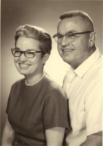 Sutliff Meryl Worrell & Triplett Marian Naomi 1966 Front