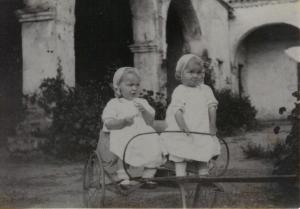 Triplett Marian Naomi & Jeanne Mission S J Capistrano