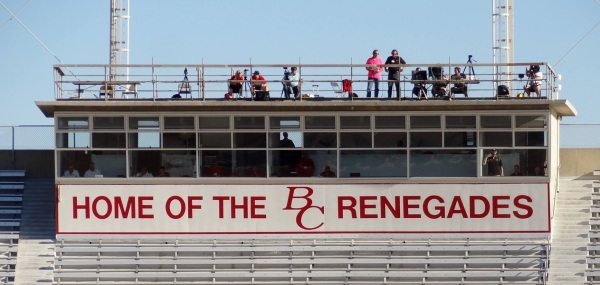 Home of the Renegades 2014 Homecoming Oct 25 2014