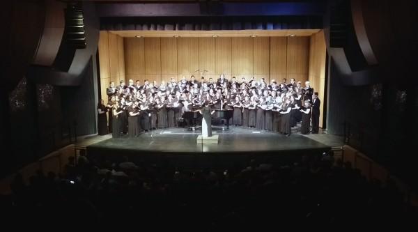 Choral-Concert