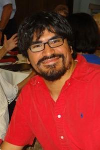 Oliver Rosales