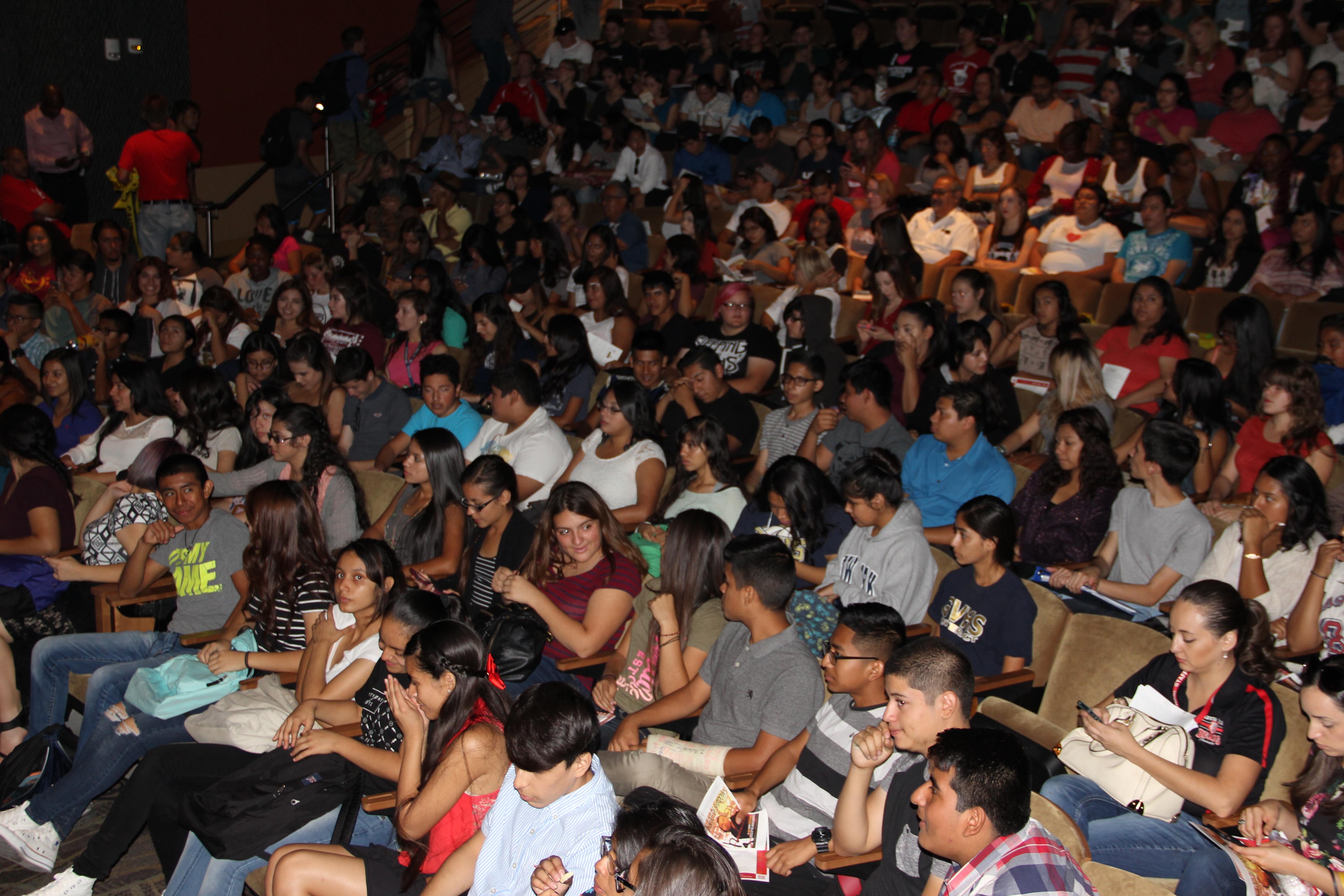 Golden Valley High School Sonya Christians Blog