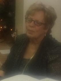 Regina Sheldon