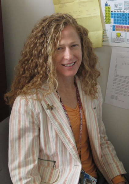 Dr  Deb