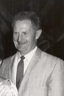 Norm Harris