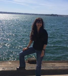 Sonya ASUGSV San Diego April 18 2016