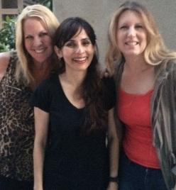 Kimberly Bligh, Sonya Christian, Kimberly Nickell
