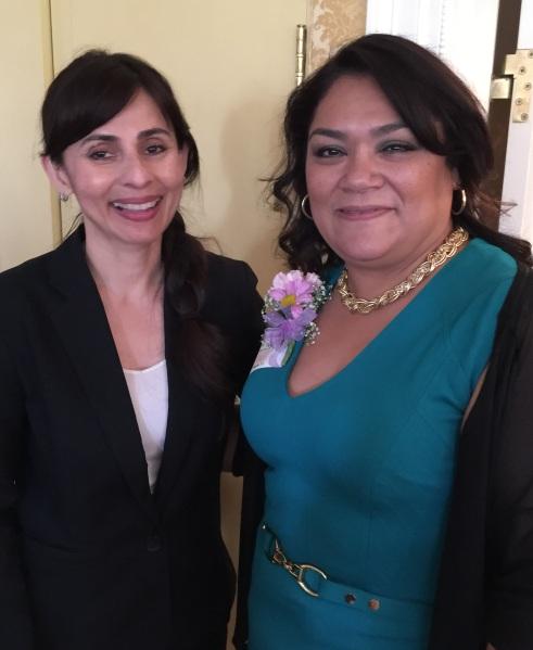 Norma Rojas Mora Sonya Christian May 20 1026