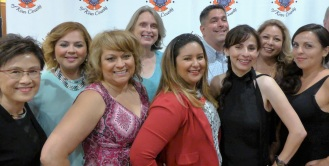 Latina Leaders Group 2 July 16 2016