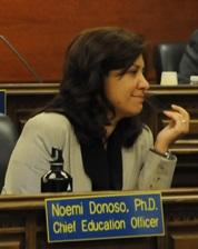 Noemi Donoso