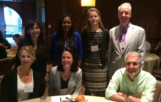 The California Team at AACU