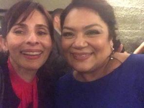 Norma-Rojas-Mora-and-Sonya-Christian-at-Kern-Housing-Authority-Nov-4-2016年