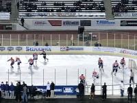 Ice Hockey Memorial Stadium, Jan 6, 2017