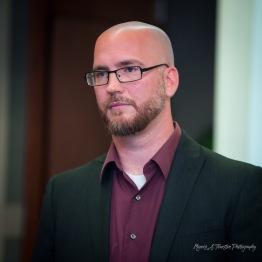 Dr. Matt Garrett