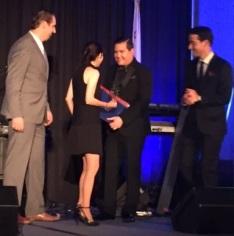 sonya-christian-receiving-award-feb-11-2017