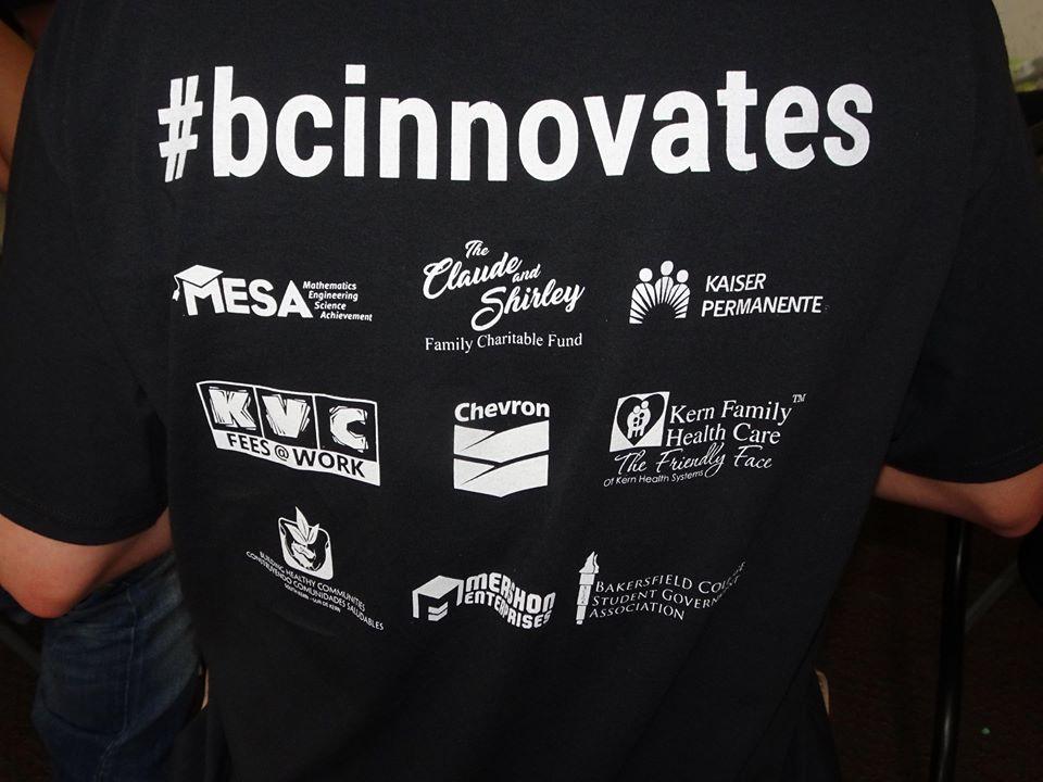 Sponsors for Hackathon