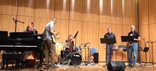 BC Faculty Jazz