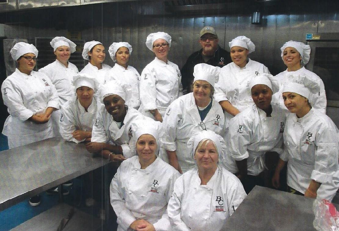 CulinaryArtsStudents