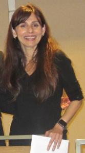 Sonya Christian April 12 2017