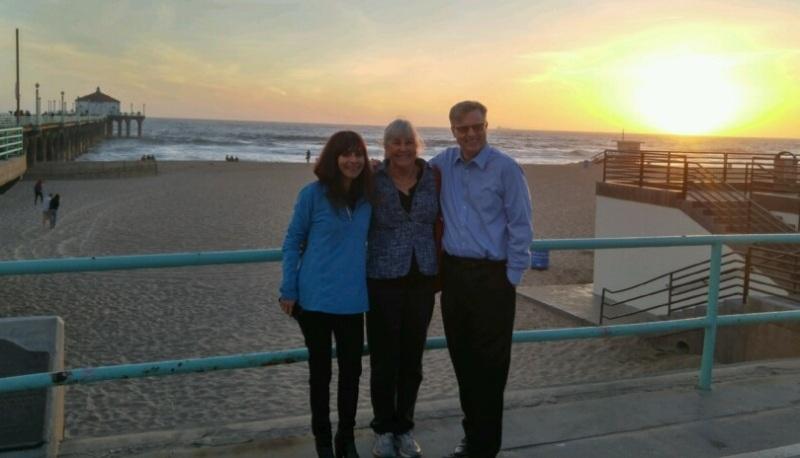 Sonya Christian Janet Fulks and Craig Hayward at CA Guided Pathways Advisory Committee
