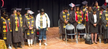 African American Pre-Commencement 2017