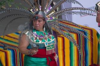 奇卡诺拉丁裔2017年开工前