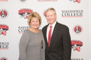 Sharon Baker, Bill Baker