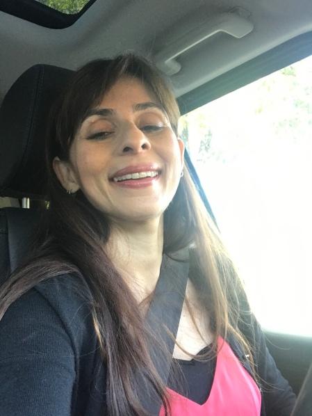 Sonya Christian May 19 2017