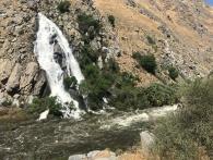 waterfall May 3 2017