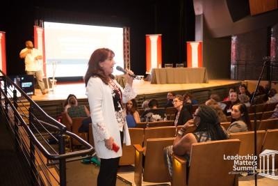 Keren Stashower Leadership Matters May 24 2017