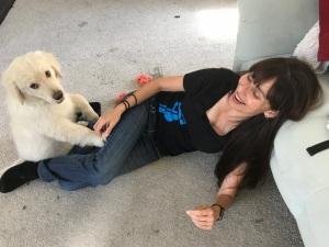Sonya Christian and Neo June 10 2017