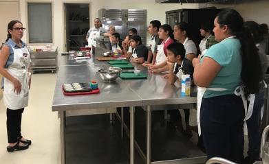 烹饪艺术(2)