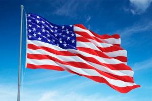 美国国旗日
