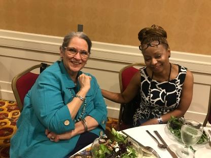 Nan Gomez Heitzeberg, Jennifer Achan July 12 2017