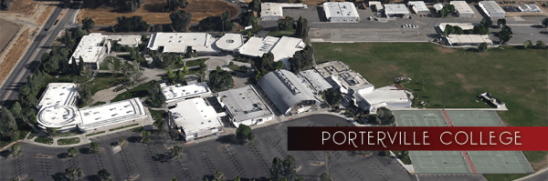 porterville college
