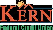 Kern Federal Credit Union Logo