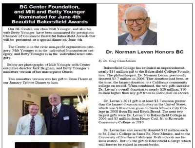 Kern IQ Winter 2011 Page 3