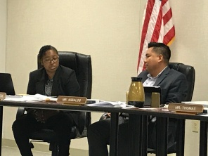 Rayven Acosta Webb reporting on DACA Sep 14 2017