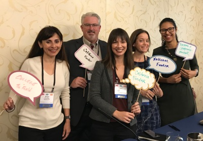 Grantmakers for Ed Conf Oct 16 2017