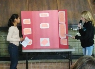 Standard Middle School Presenters