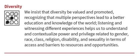 多样性的核心价值