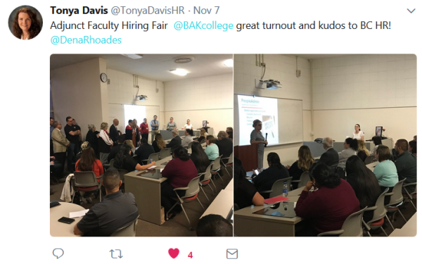 Tonya Davis HR