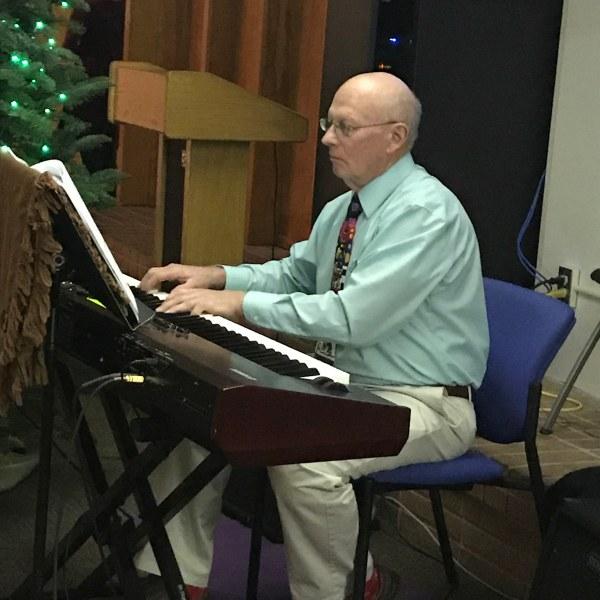 Mark Wilcox Dec 2 2017