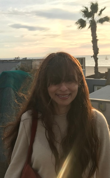 Sonya Christian in 22 Reef Street Dec 23 2017