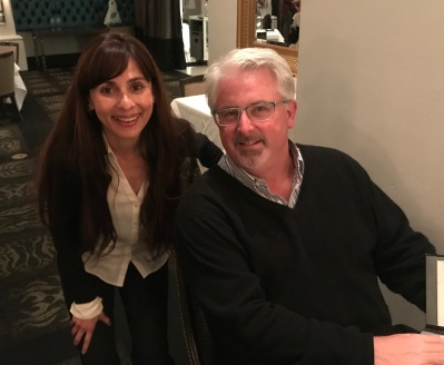 Sonya Christian, Shawn Whalen Nov 29 2017