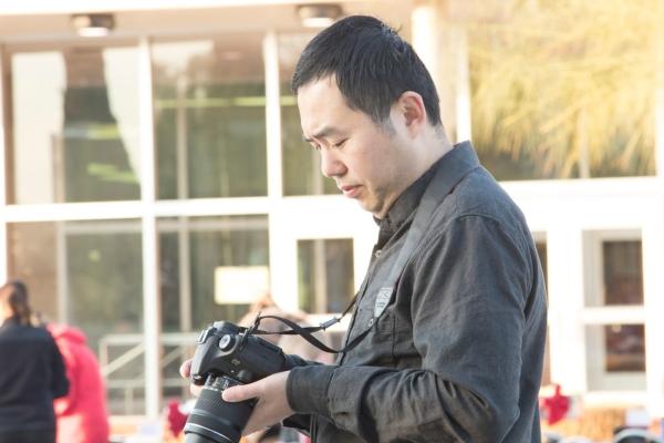 Dylan Wang