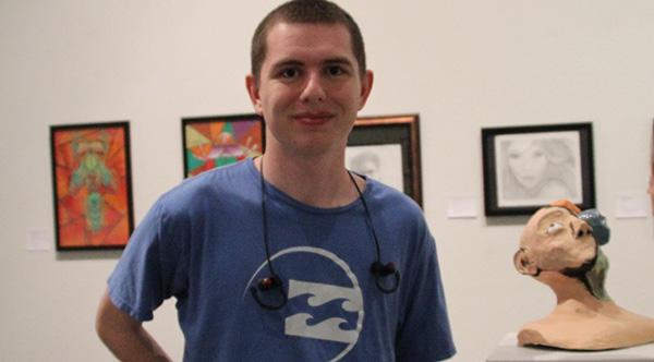 BC Student Brayden Mcdonel