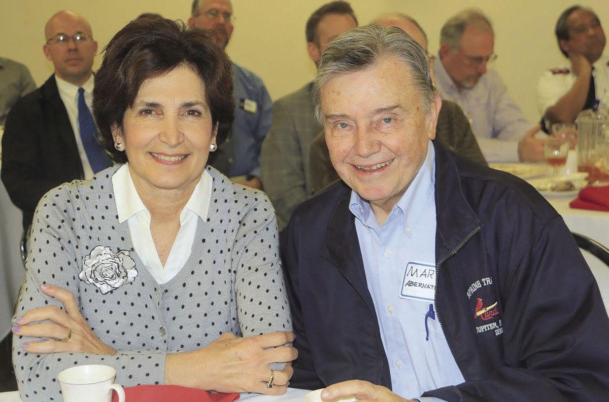 Cathy Abernathy and Mark Abernathy TBC Photo.jpg