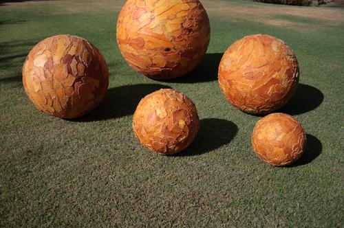 David Koeth The Citrus Series Art 2